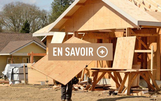 Construction et rénovation - En savoir plus