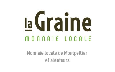 La Graine, monnaie locale